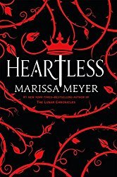 Image result for heartless book cover