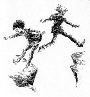 Ronja, ryövärintytär by Astrid Lindgren