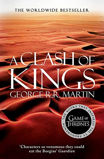 Download Pdf Game Of Thrones Book 2 special verssion mister status marque