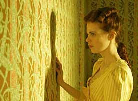 Gilman Yelllow Wallpaper Quotes The Yellow Wallpaper And Other Stories By Charlotte