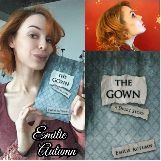the gown by emilie