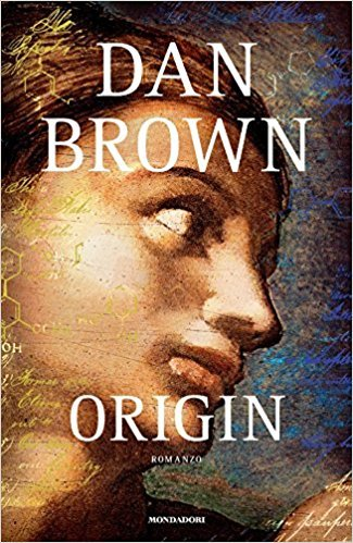 Origine (dan Brown) : origine, brown), Origin, (Robert, Langdon,, Brown