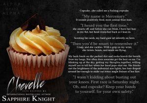 Chevelle Teaser 2