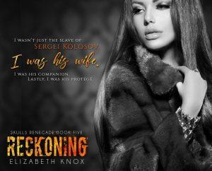 Reckoning Teaser 3