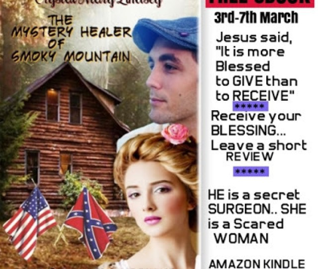 Who Is The Mystery Healer Concealed In The Great Smokey Mountains Of East Tennessee Why Must He Need To Keep His Identity A Secret