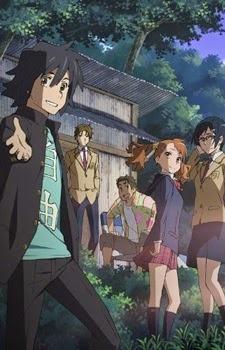 Anime Anohana Sub Indo : anime, anohana, Ramos, Pinto, Anohana, Movie, Download, Showing