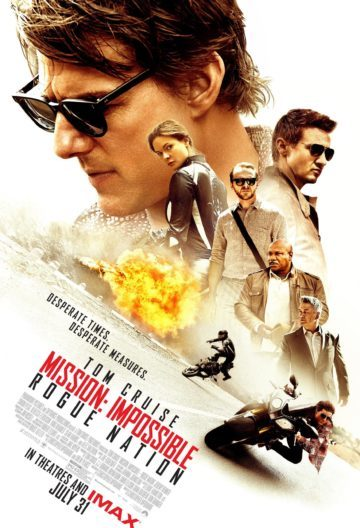 Download Film Mission Impossible : download, mission, impossible, Abbugti, Mission:, Impossible, Rogue, Nation, (English), Download, Hindi, Kickass, Showing