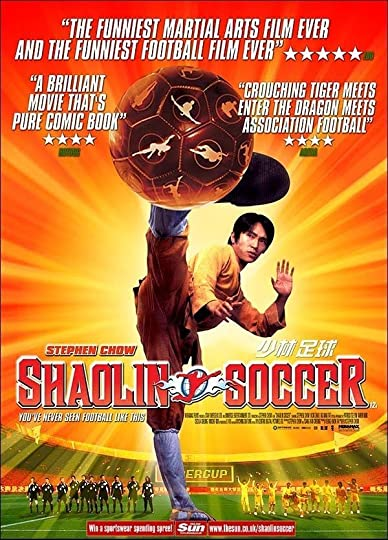 Download Shaolin Soccer : download, shaolin, soccer, Turfmania, Shaolin, Soccer, Movie, English, Download, Showing