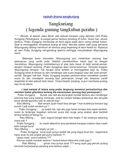 Cerita Rakyat Bahasa Jawa Jaka Tarub : cerita, rakyat, bahasa, tarub, AVOIR, VOGUE, Naskah, Drama, Cerita, Rakyat, Bahasa, Showing