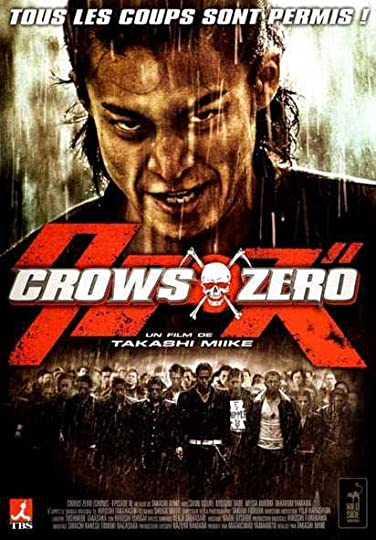 Crows Zero 2 Sub Indo : crows, Jerry.Com, (Kazakhstan)'s, Comments, Bérangère, Lhomme, Hypnose, Conversationnelle, Showing
