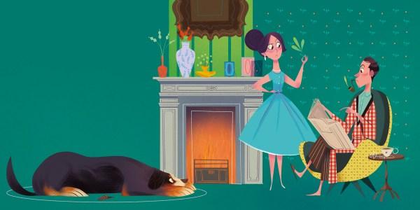 Children Book Illustrations Breathtaking Examples