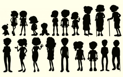 800+ Free Silhouette Graphics to Download Now GraphicMama Blog