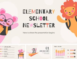 23 Great Free Google Slides and PowerPoint Templates for Teachers