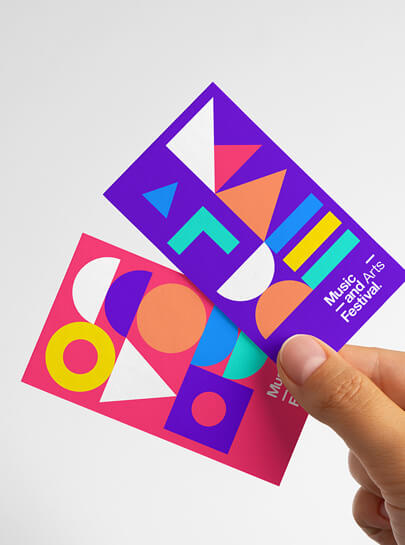 Festival print design trend 2021