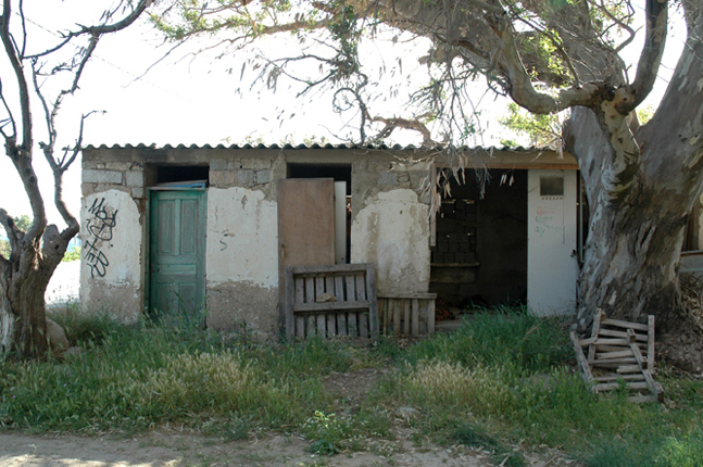 Maison Ikaria 06