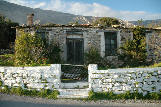 Maison Ikaria 10