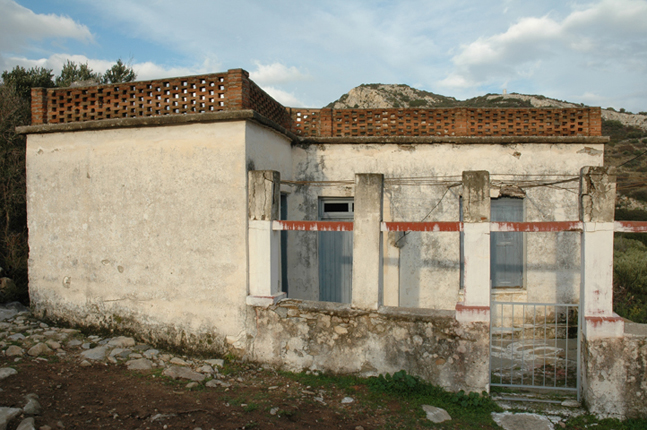 Maison Ikaria 14