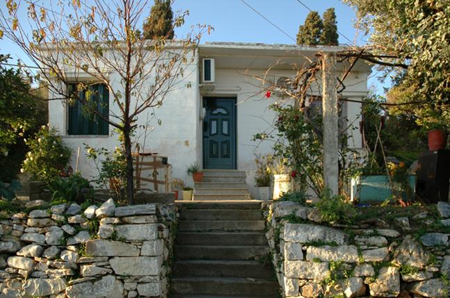 Maison Ikaria 15