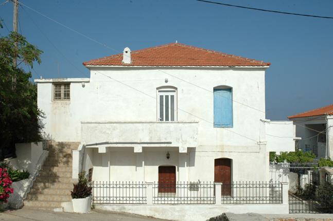 Maison Ikaria 19