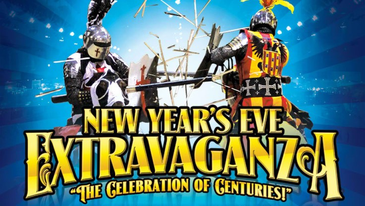 Image result for medieval times new year