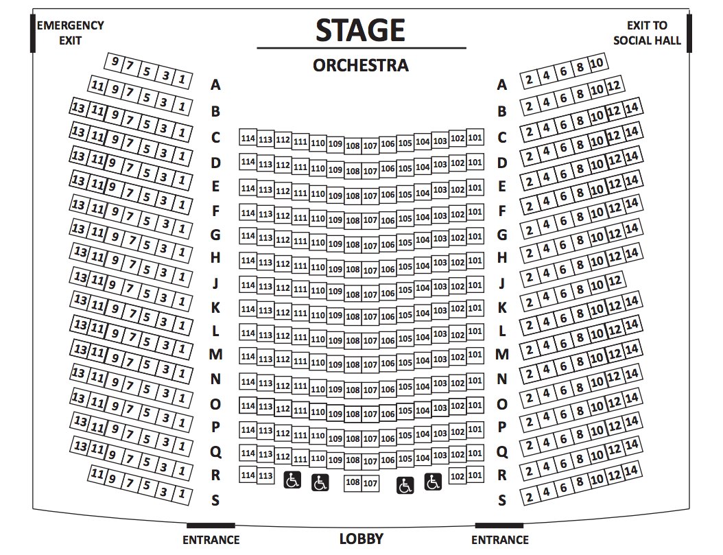 scott fitzgerald theatre also washington   tickets schedule rh goldstar