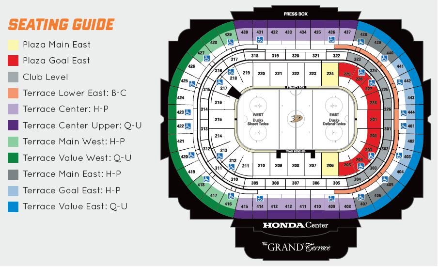 map of smoothie king center, map of mandalay bay events center, map of pepsi center, map of cedar park center, map of first niagara center, map of baton rouge river center arena, map of moda center, map of united center, map of target center, map of centurylink center, map of cox convention center, map of bryce jordan center, map of wells fargo center, map of at&t center, map of tucson convention center, map of schottenstein center, map of allen event center, map of stubhub center, map of scottrade center, map of xcel energy center, on map of honda center