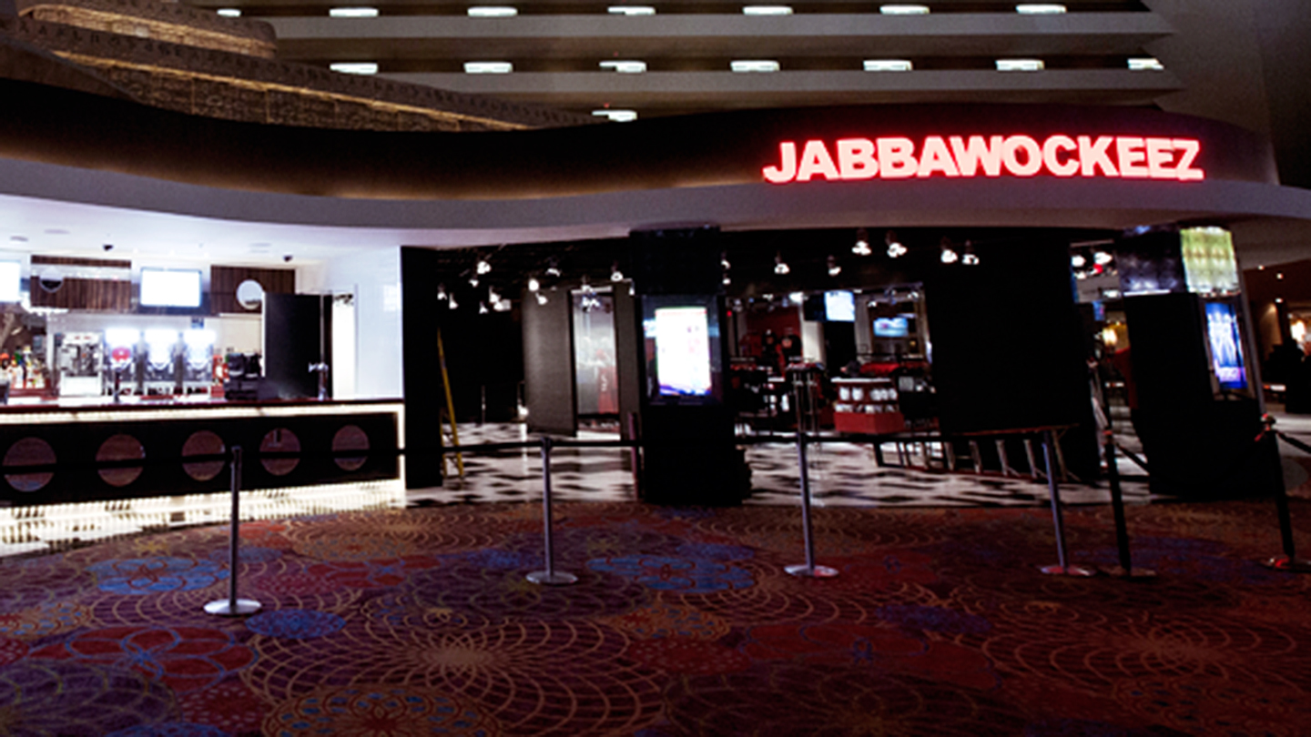 Jabbawockeez theatre las vegas also tickets schedule seating charts rh goldstar