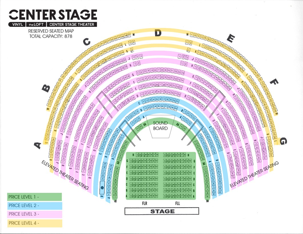 cobb energy center seating chart | wallseat.co