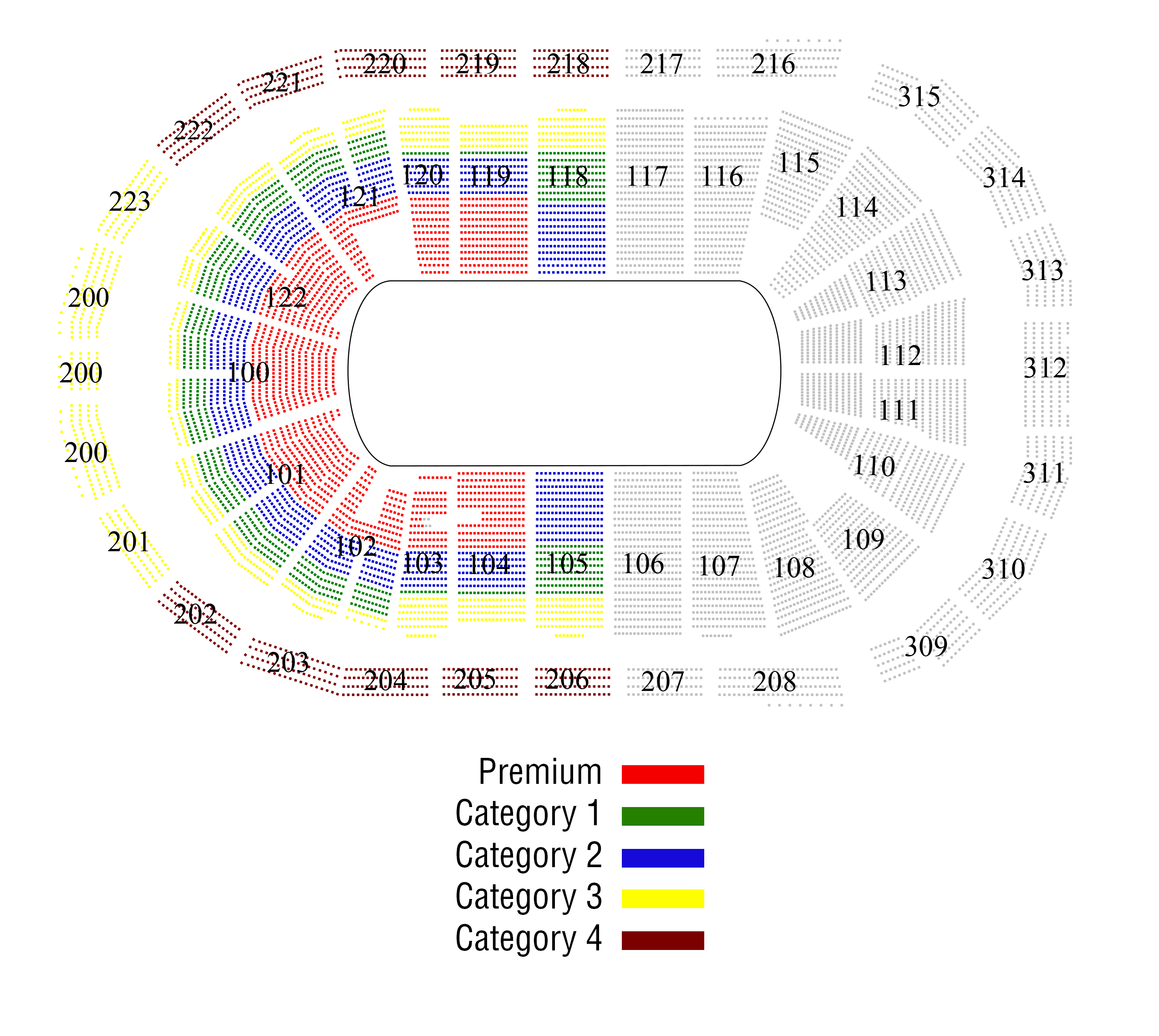 Harlem globetrotters infinite energy center also arena atlanta tickets schedule seating rh goldstar