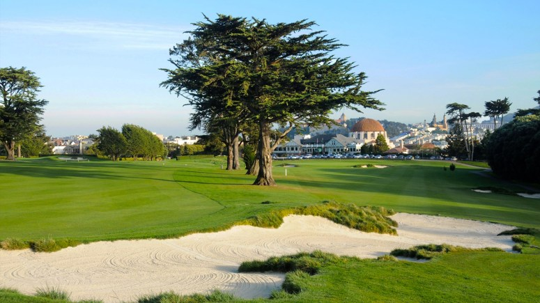 Image result for presidio golf course