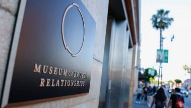 Image result for the museum of broken relationships los angeles