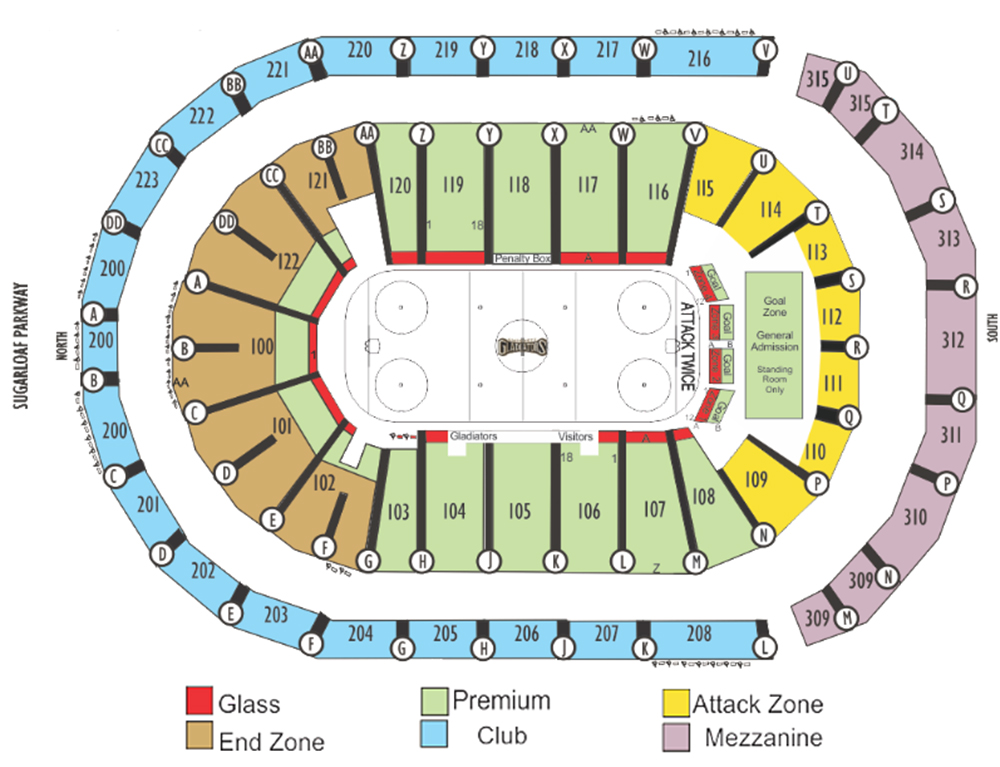 Christmas with amy grant seating also infinite energy center arena atlanta tickets schedule rh goldstar
