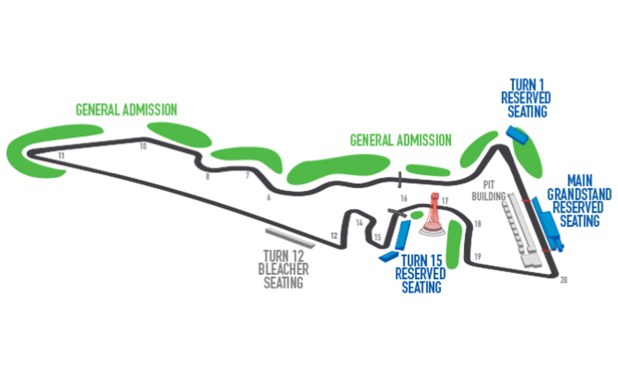 Circuit Of The Americas Seating Chart Turn 12 | Brokeasshome.com
