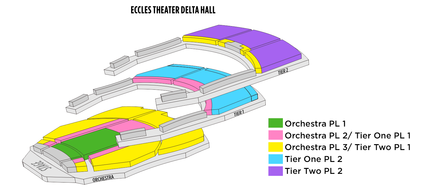 Shen yun experience  divine culture also george  and dolores dore eccles theater salt lake city tickets rh goldstar