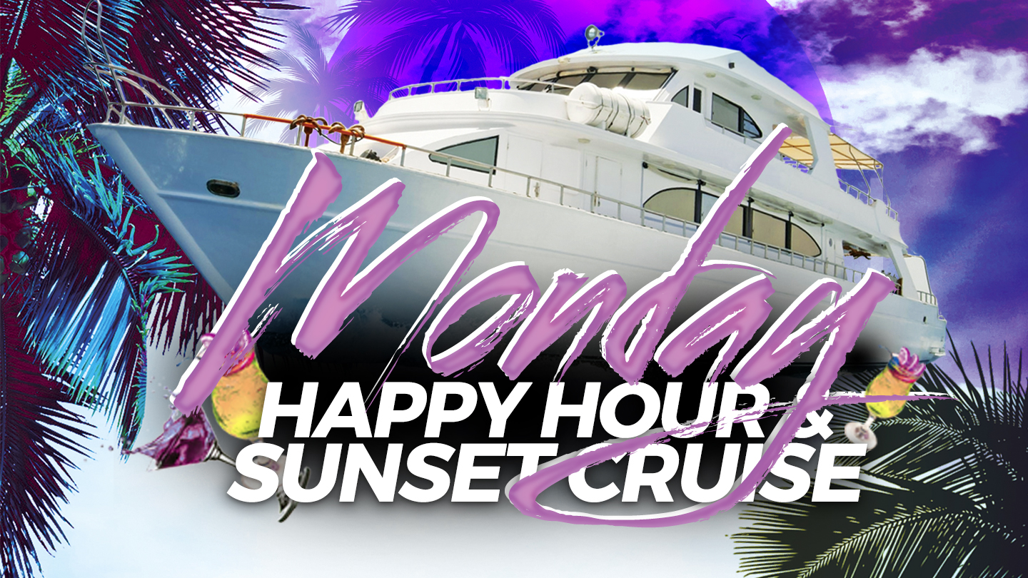 Discount tickets toddling around chicagoland monday night sunset happy hour cruise fandeluxe Images