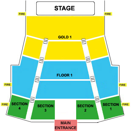 Seating charts vicmainfloor the vic main floor also theatre chicago tickets schedule goldstar rh