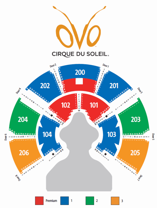 O - Cirque du Soleil, Las Vegas: See 10, reviews, articles, and 1, photos of O - Cirque du Soleil, ranked No.2 on TripAdvisor among attractions in Las Vegas.