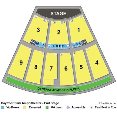 Klipsch Seating Chart Brokeasshome Com