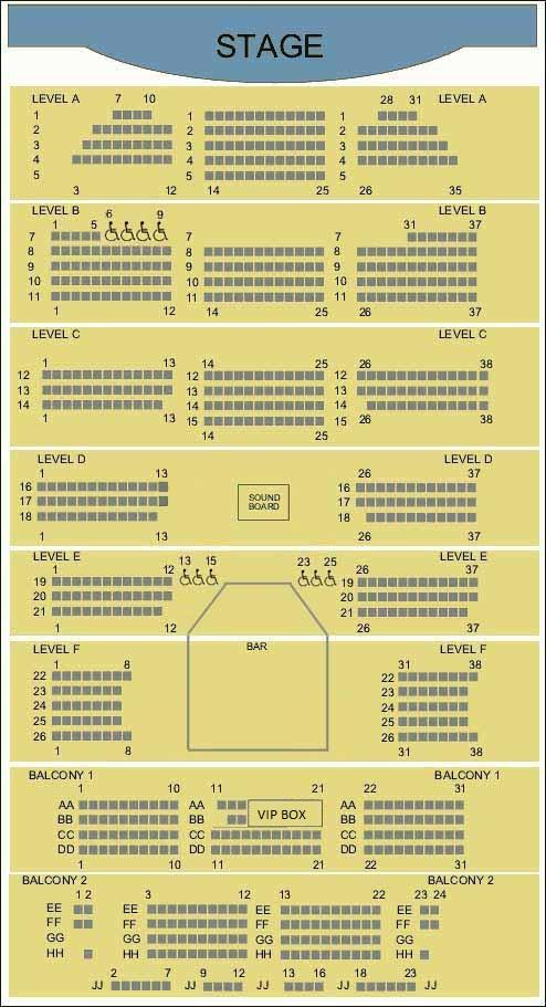 Boulder Theatre Seating Chart Brokeasshome Com
