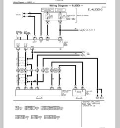 infiniti qx4 radio wiring [ 873 x 1013 Pixel ]