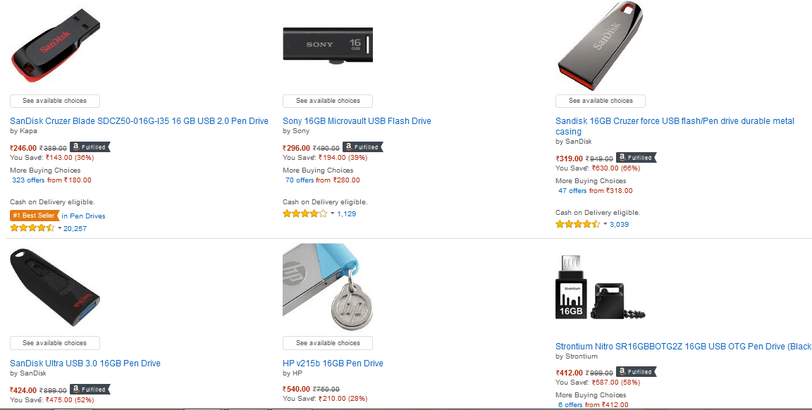 How TO Claim Amazon Loot on PenDrives