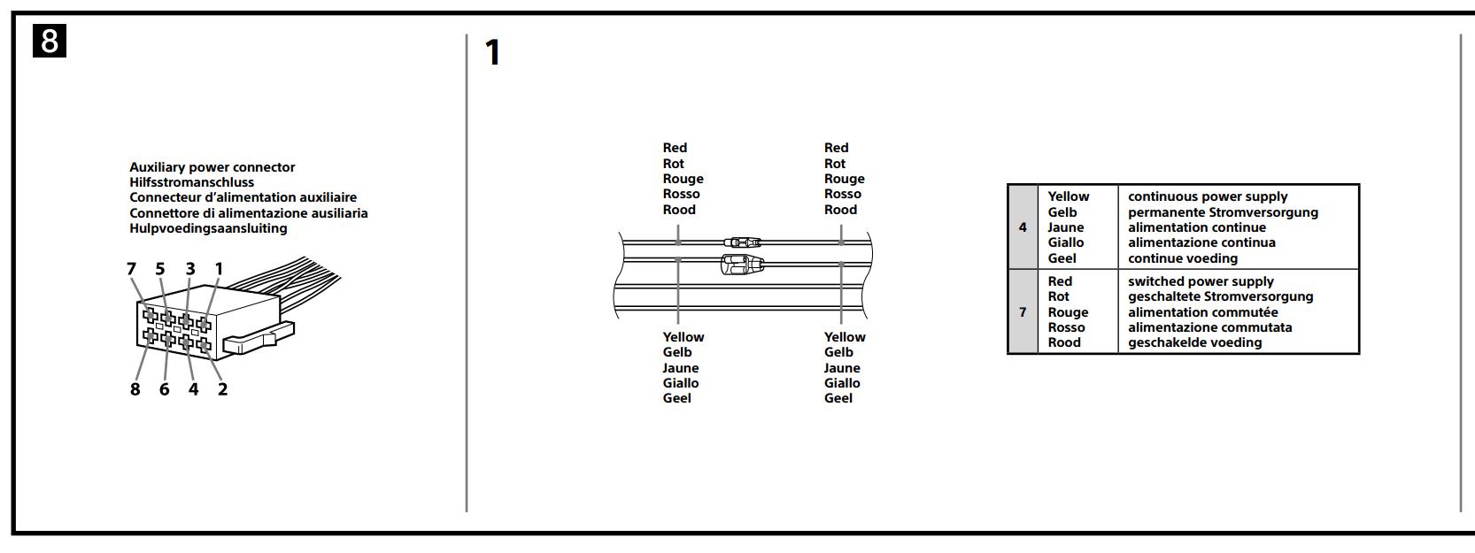 hight resolution of dsx wiring diagram wiring diagram sony dsx a415bt wiring diagram dsx wiring diagram