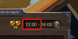 hora de asedio