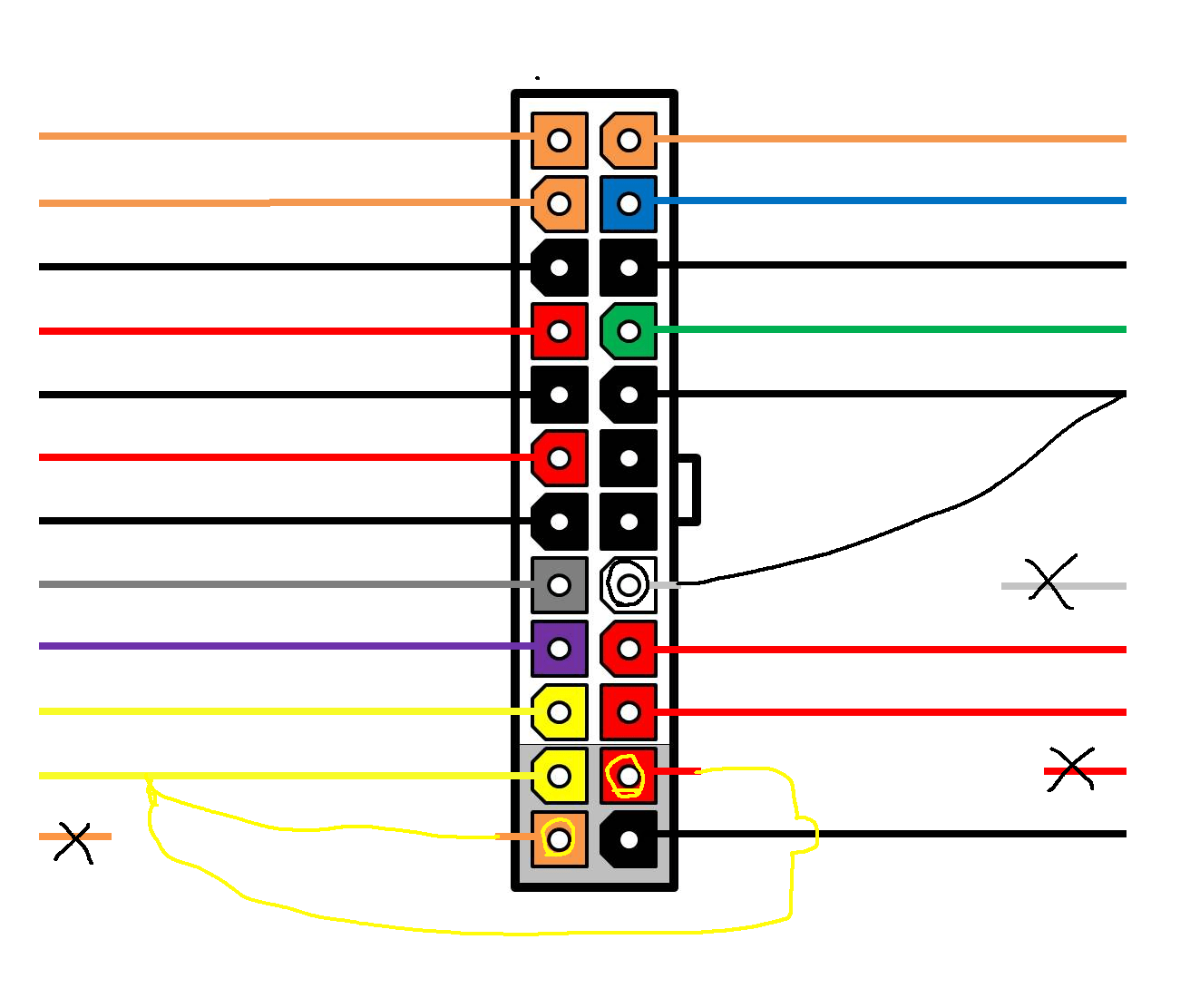 hight resolution of x540 wiring diagram
