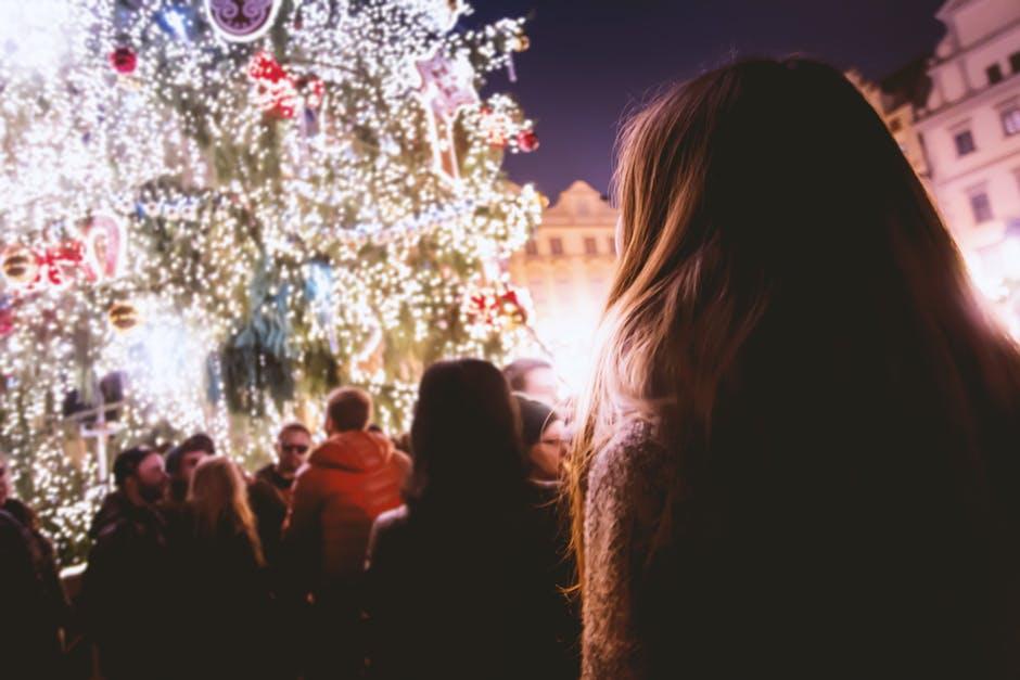 Mercatini di Natale Colonia Pexels