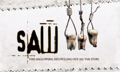 trailer release of saw