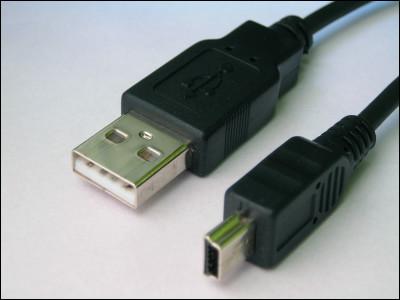 従來の10倍の通信速度を実現した「USB3.0」が登場へ - GIGAZINE