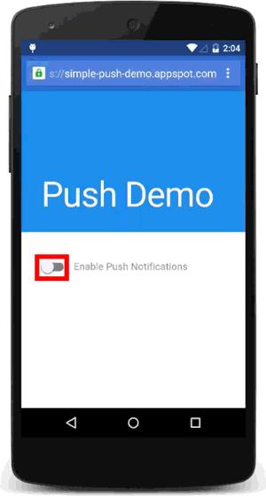 プッシュ通知をページが閉じられても送信可能な「Google Chrome 42」安定版公開 - GIGAZINE