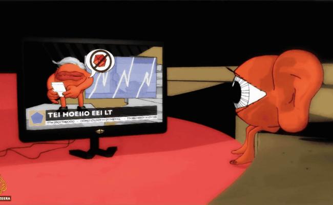 マスメディアがいかに世論を操るのか ノーム チョムスキーのマスメディア批判 合意の形成 をアニメで分かりやすく解説