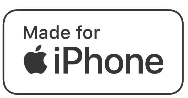 Apple certified accessories proof